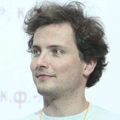Fedor Bakharev