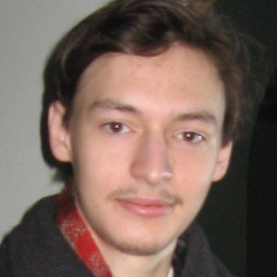 Andrei Ed. Druzhinin