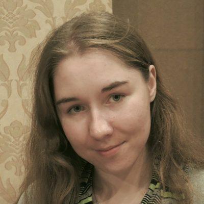 Иконникова Елена Валерьевна