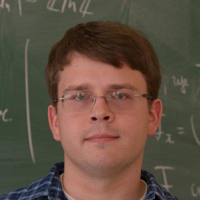 Alexey Ananyevskiy