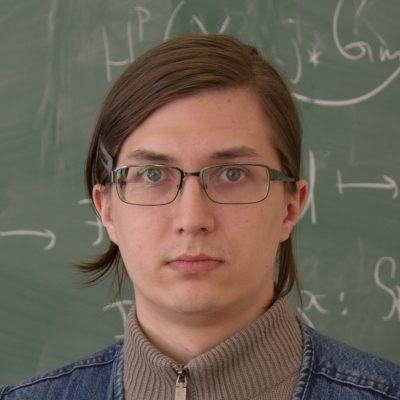 Nikita Rastegaev