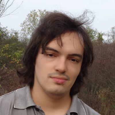 Столяров Дмитрий Михайлович