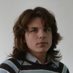 Цыбышев Алексей Евгеньевич
