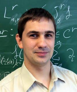 Sergey B. Tikhomirov