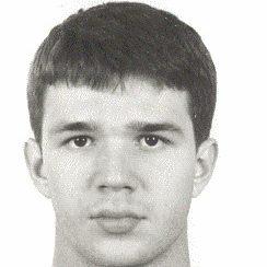 Алексеев Никита Владимирович