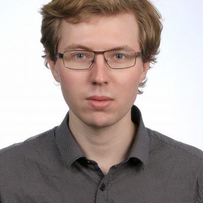 Яковенко Сергей Сергеевич