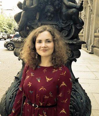 Нелюбина Анастасия Юрьевна