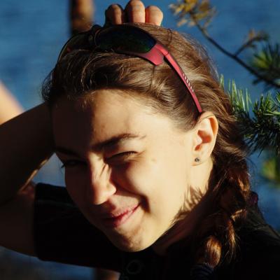 Polina  S. Perstneva