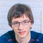 Клюев Даниил Сергеевич