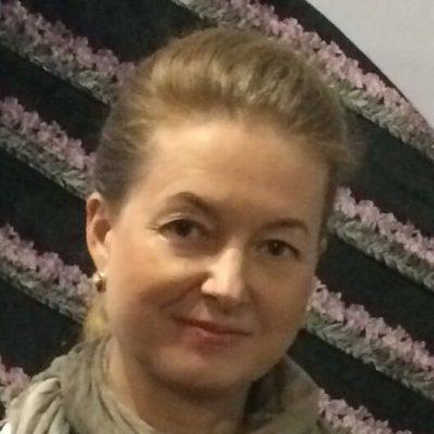 Фадеева Ольга Владимировна