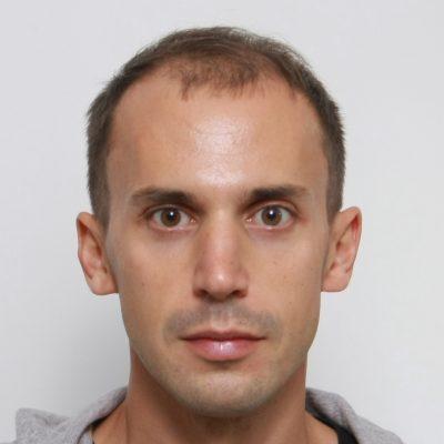 Алексеев Олег Вадимович