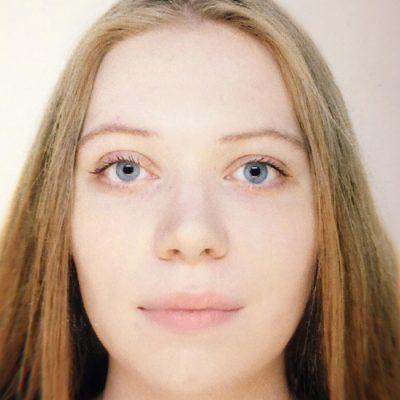 Нордскова Анна Владимировна