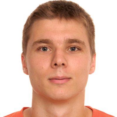 Ходунов Павел Андреевич