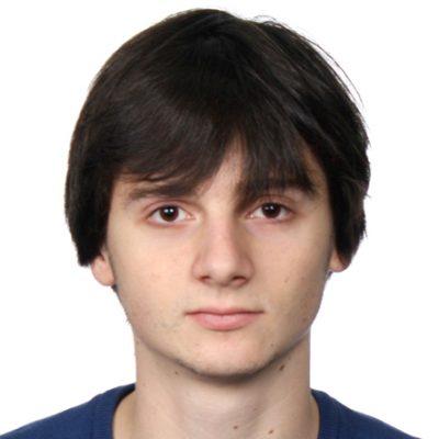 Пышкин Алексей Валерьевич
