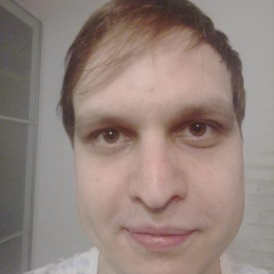 Золотов Владимир Олегович