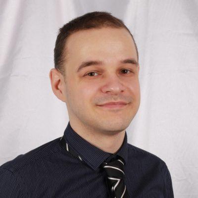 Рядовкин Кирилл Сергеевич