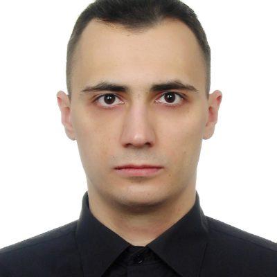 Крицкий Михаил Михайлович