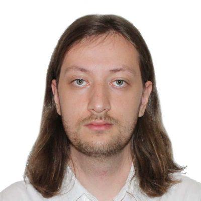 Калинин Константин Михайлович