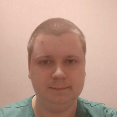 Петров Семён Андреевич