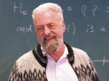 «Глобальная теория бифуркаций на плоскости»