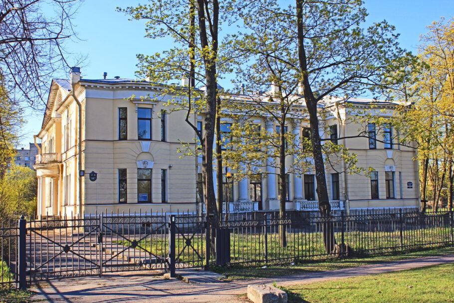 Образовательные программы Санкт-Петербургского международного математического института им. Л. Эйлера (EIMI)