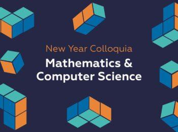New Year Colloquia