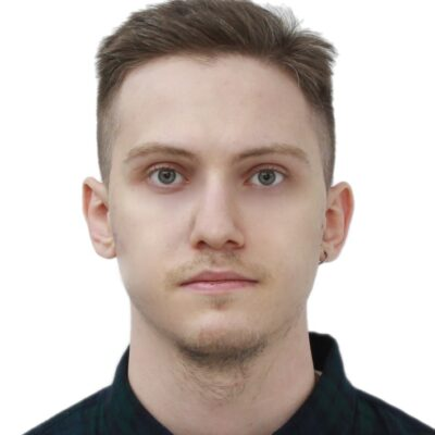 Egor V. Zolotarev