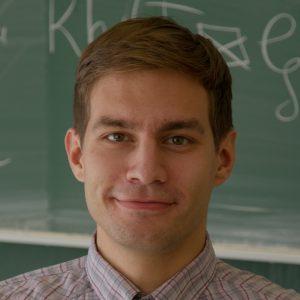 Ilia Nekrasov