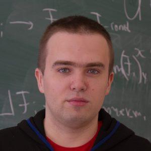 Sergey Sinchuk