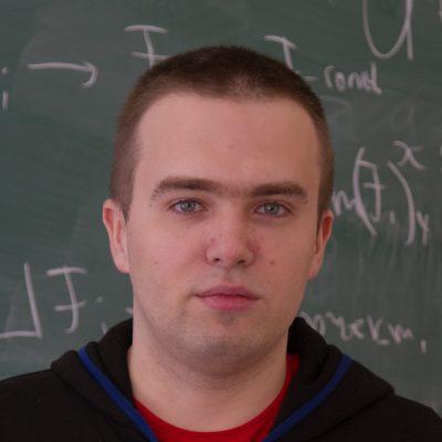 Синчук Сергей Сергеевич