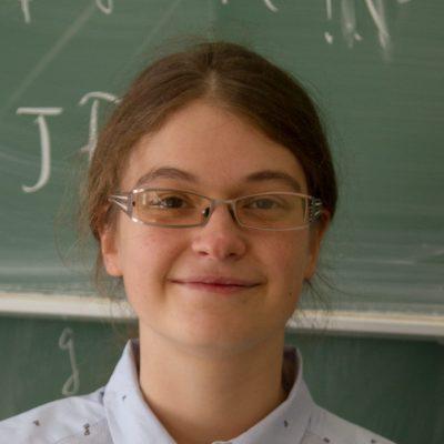 Мешкова Юлия Михайловна