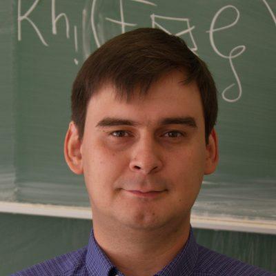 Мингазов Альберт Айдарович