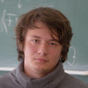 Ilya Zlotnikov