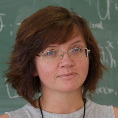 Россомахина Мария Валерьевна