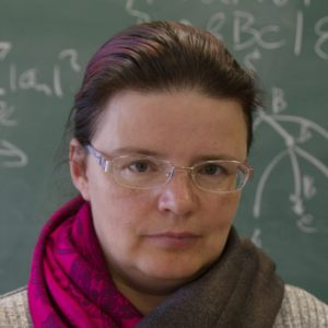 Ekaterina Kovilina
