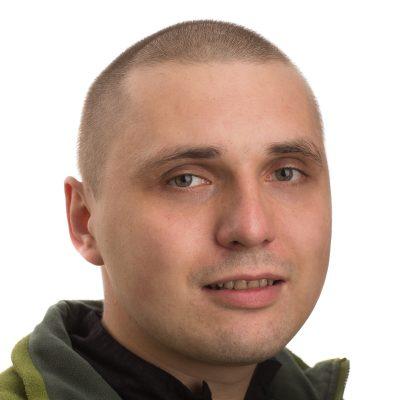 Pavel Mozolyako