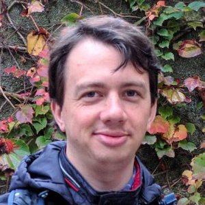 Pavel B. Zatitskiy
