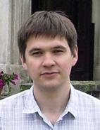 Alexey Khartov