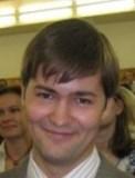 Evgeniy Lokharu