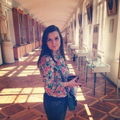 Yulia Eliseeva