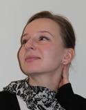 Elena Rudo