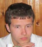 Pavel Galashin