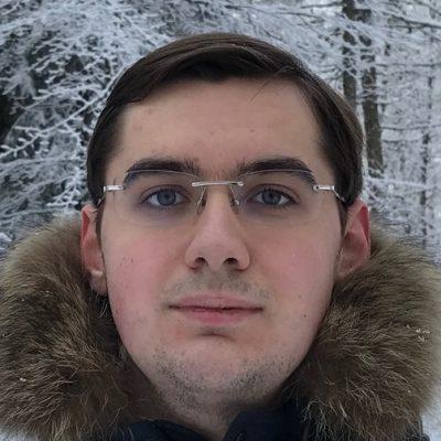 Лосев Илья Олегович