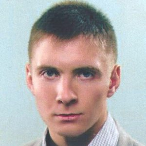 Grigorii Monakov