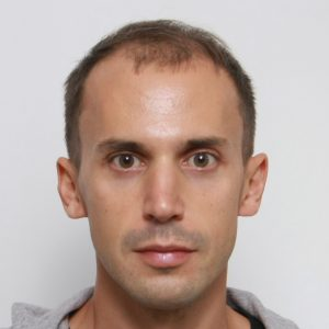 Oleg Alekseev