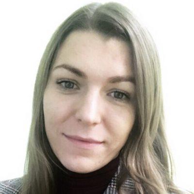 Новожилова Елена Александровна