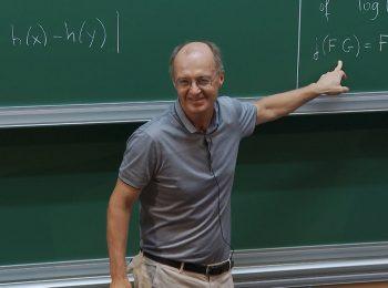 «Скобки Голдмана, ко-скобки Тураева и модули плоских связностей»